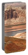 Welcome To Lake Powell Portable Battery Charger