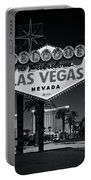 Welcome To Vegas Xi Portable Battery Charger