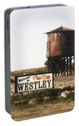 Welcome To Westley Portable Battery Charger