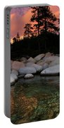 Welcoming Waters Portable Battery Charger