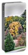 Wellesley College Campus Portable Battery Charger