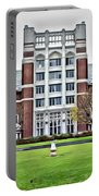 Wellesley College Tower Court Portable Battery Charger
