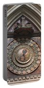 Wells Cathedral Astronomical Clock Portable Battery Charger