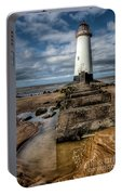 Welsh Lighthouse  Portable Battery Charger