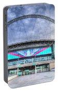 Wembley Stadium Wembley Way Portable Battery Charger