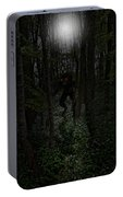 Werewolf Forest. Portable Battery Charger