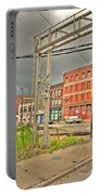 West Bottoms 7711 Portable Battery Charger