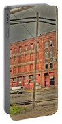 West Bottoms 7714 Portable Battery Charger