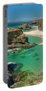 West Coast Portugal Portable Battery Charger