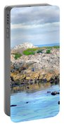 West Coast Seascape 3 Portable Battery Charger