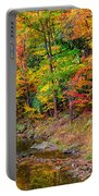 West Virginia Paradise Portable Battery Charger