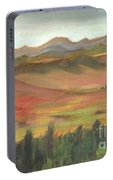 Westcliffe Valley I Portable Battery Charger