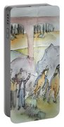Western Art My Way.album  Portable Battery Charger