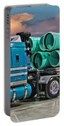 Western Star Ipex Truck Portable Battery Charger