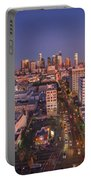 Westlake Los Angeles Aerial Portable Battery Charger