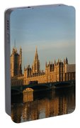 Westminster Morning Portable Battery Charger