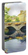 Westport Bridge County Mayo Portable Battery Charger