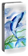 Whale 6 Portable Battery Charger