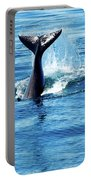 Whale Tail Portable Battery Charger