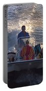 Whaler Portable Battery Charger