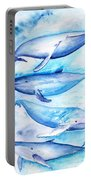 Whales Portable Battery Charger
