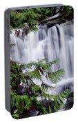 Whatcom Falls Cascade Portable Battery Charger