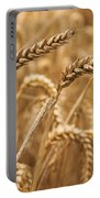 Wheat Ears 1 Portable Battery Charger