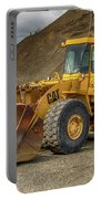 Wheel Loader Portable Battery Charger