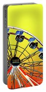 Wheel Of Fun Portable Battery Charger
