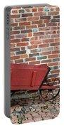 Wheelbarrow Portable Battery Charger