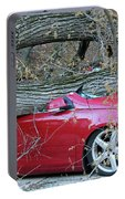 When A Tree Falls Portable Battery Charger