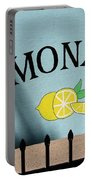 When Life Gives You Lemons Portable Battery Charger