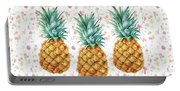 When Life Gives You Pineapple Make A Pina Colada Portable Battery Charger