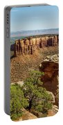 Where Eagles Soar Portable Battery Charger