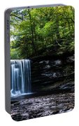 Whispering Falls Portable Battery Charger