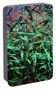 Whispering Grass Portable Battery Charger