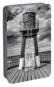 Whitby Pier Portable Battery Charger