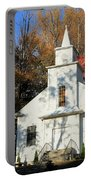 Little Country Church Portable Battery Charger