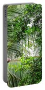 White Faced Capuchin Monkey Costa Rica Portable Battery Charger