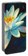 White Lily IIi Portable Battery Charger