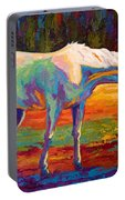 White Mare II Portable Battery Charger