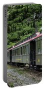 White Pass And Yukon Railway Portable Battery Charger