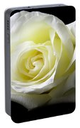 White Rose-11 Portable Battery Charger