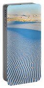 White Sands Magic Hour Portable Battery Charger