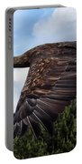 White Tailed Eagle Portable Battery Charger