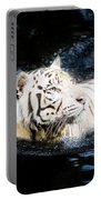 White Tiger 21 Portable Battery Charger