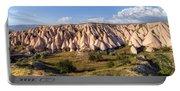 White Valley - Cappadocia Portable Battery Charger