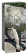White Wolf 1 Portable Battery Charger