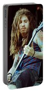 White Zombie 93-jay-0345 Portable Battery Charger
