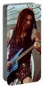 White Zombie 93-jay-0348 Portable Battery Charger